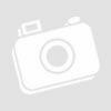Violet Kék és sárga csillag és hold mintás 7-részes ágynemű