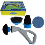 Magic Handy Scrubber vezeték nélküli kézi elektromos tisztító kefe 500 fordulat/perc