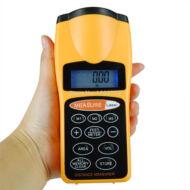 Ultrahangos lézeres távolságmérő CP-3007