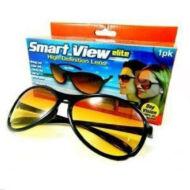 Autós Napszemüveg Smart view elite