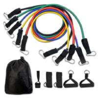 Erősítő gumi kötél készlet - MS-164