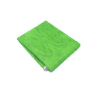 Mágikus strandlepedő - Zöld színben
