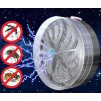 Solar Buzz Kill Rovarcsapda  Napelemmmel