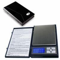 Digitális ékszermérleg  1000 G/0,1 G. - Hordozható Zsebmérleg Netobook