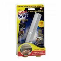 Motion Brite mozgásérzékelős öntapadós multifunkciós világítás