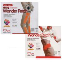 Wonder Patch has és combfeszesítő zsírégető csodatapasz