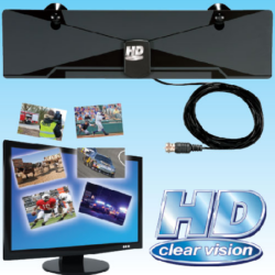HD DIGITAL ANTENNA / ANTENNA TV