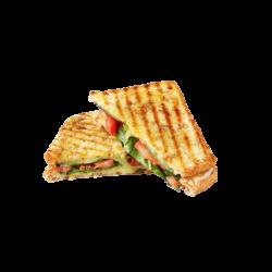 Royalty Line grill- és szendvicssütő - Fehér színben