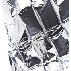 Sürgősségi takaró 140x210cm - MS-104