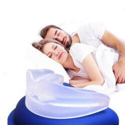 Sleep 5 darabos horkolásgátló készlet szájbetéttel