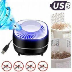 Rovarriasztó lámpa USB csatlakozással. NV-812