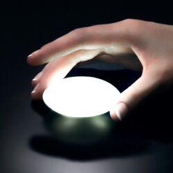 Lüma Light univerzális mozgásérzékelős világítás 2 db