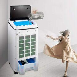 Air Cooler mobilklíma / léghűtő készülék. JDAC-66