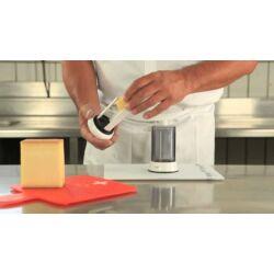 Molino kézi sajtreszelő