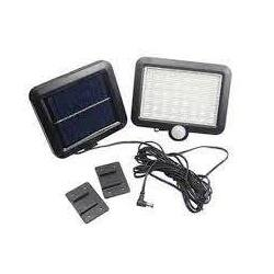 Multifunkcionális solar enegia lámpa. Mozgásérzékelővel SL-F56 50w