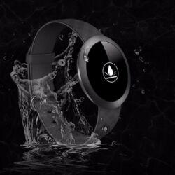 X9 Mini Bluetooth Smart Watch pulzusmérővel