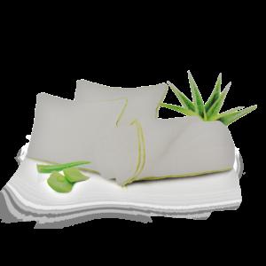 3 részes Aloe Vera paplan-párna szett