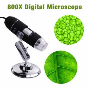 USB-Mikroscope
