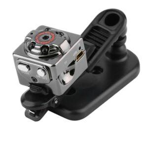 SQ8 Ultra Mini DV kamera, 1080P, Full HD, hobbi és sportkamera