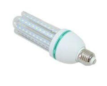 16 Wattos LED izzó kiemelkedő energiahatékonysággal