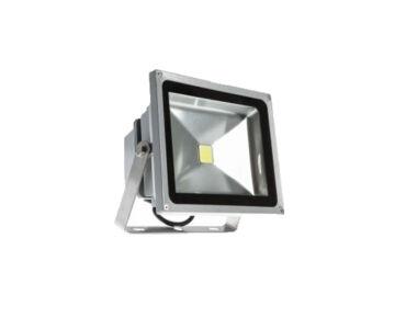 50 w-tos LED fényvető kültéri reflektor. 50 000 üzem óra ( outdoor light)