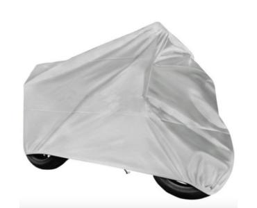 Motortakaró ponyva, 130x230 cm - MS-216
