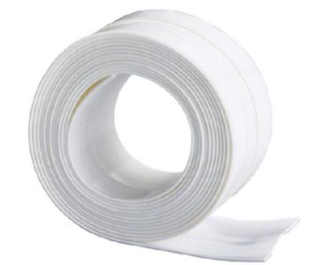 Univerzális öntapadós tömítőszalag 4 cm x 3,2 m - Fehér színben