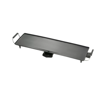 Zurrichberg elektromos grill lap XL méretben