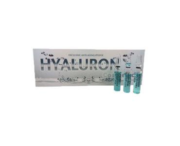Hyaluron Ampulla, Botox hatás, 2 doboz - 30 db