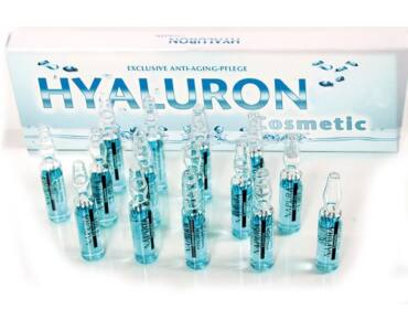 Hyaluron Cosmetic Ampulla - 15 db