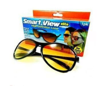 Smart view elite.-Autós Napszemüveg