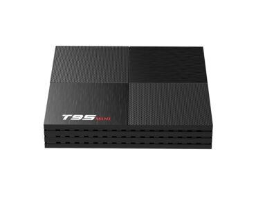 T95 Mini Smart Tv Box