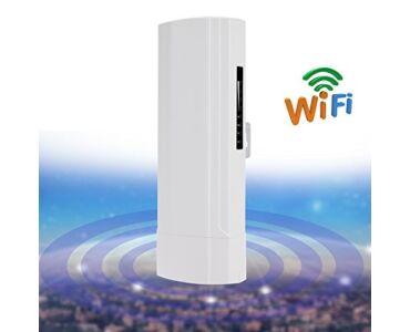 Vezeték nélküli szabadtéri wifi hozzáférési pont
