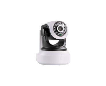 Forgatható WiFi IP kamera S6203Y-WR Pro