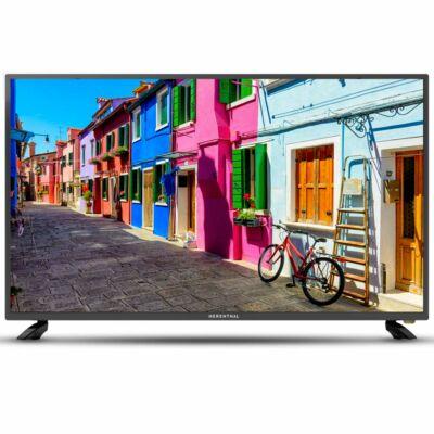 "Merystyle@Herenthal Slim Smart Led TV 43"" 109 cm - Android Full HD DVB-T2"