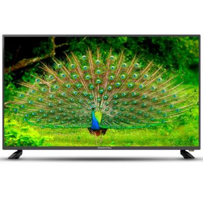 "Merystyle@Herenthal Slim Smart Led TV 32"" 81 cm - Android Full HD DVB-T2"