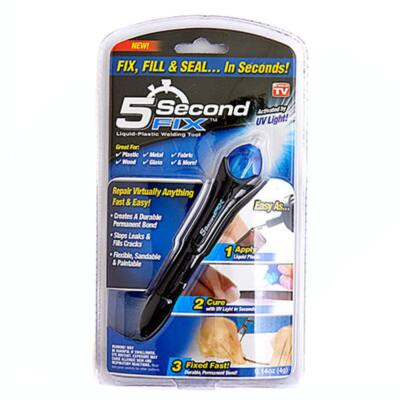 5 Second Fix UV ragasztó
