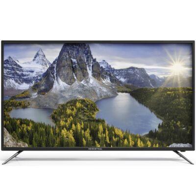 """Herenthal Slim Smart Led TV 50"""" 127 cm - Android Full HD DVB-T2"""