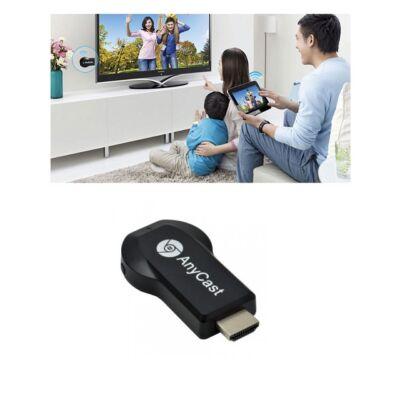 Merystyle-AnyCast plus TVokosító adapter