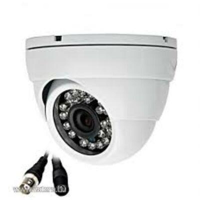 Biztonsági megfigyelő kamera beépített rögzítővel