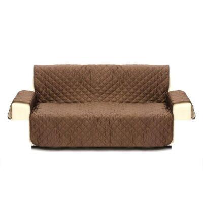 Kétoldalú kanapétakaró huzat 250x180 cm