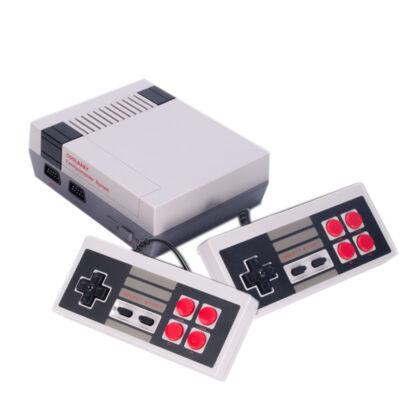 Merystyle@ Retro Mini konzolkészlet 620 játékkal, két vezérlővel