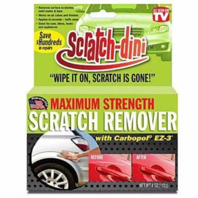 Merystyle@ Scratch Remover autós karceltávolító