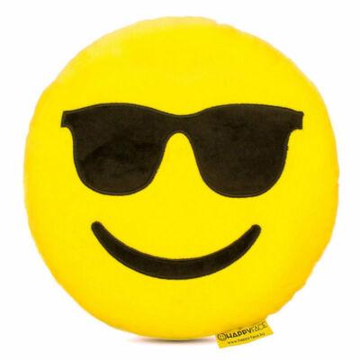 Napszemcsis Emoji párna