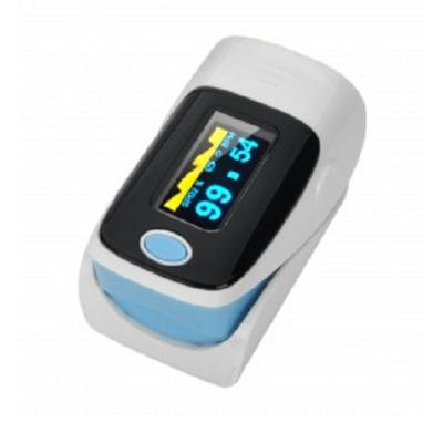 Ujjra csiptethető pulzusmérő
