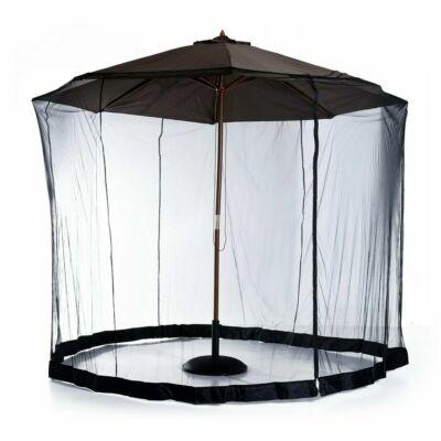 Szúnyogháló napernyőre - a zavartalan pihenésért