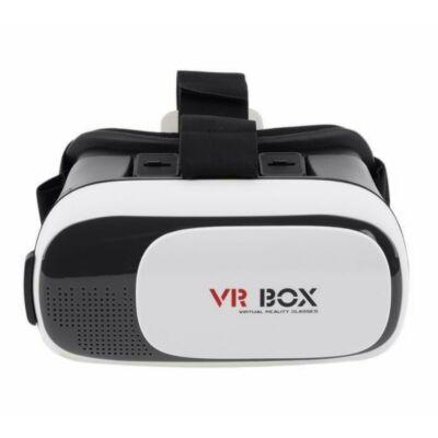 3D virtuális valóság videó szemüveg