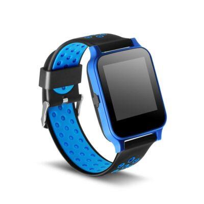 Smart watch z40 okosóra - Kék