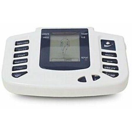 Full Body Relax digitális elektromos akupunktúrás készlet