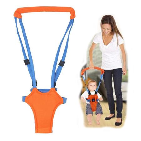 Járássegítő hám, gyermekeknek - MS-299